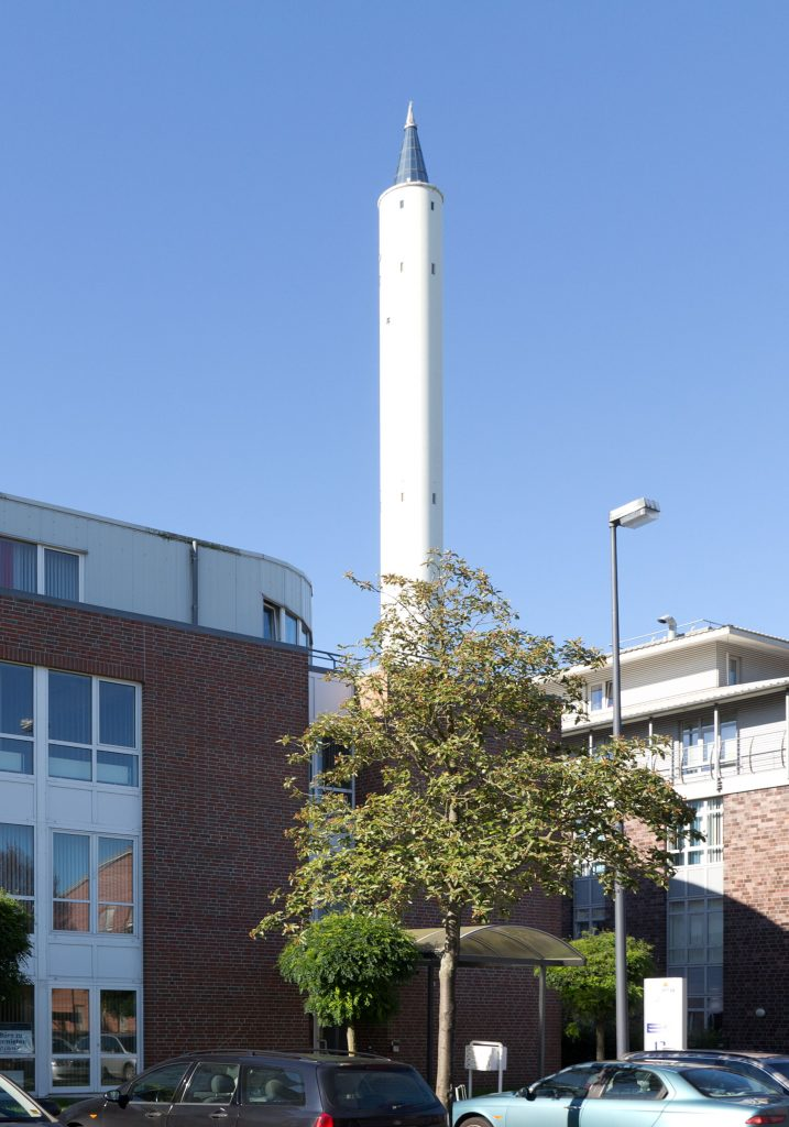 Ludwig GmbH - Am Fallturm